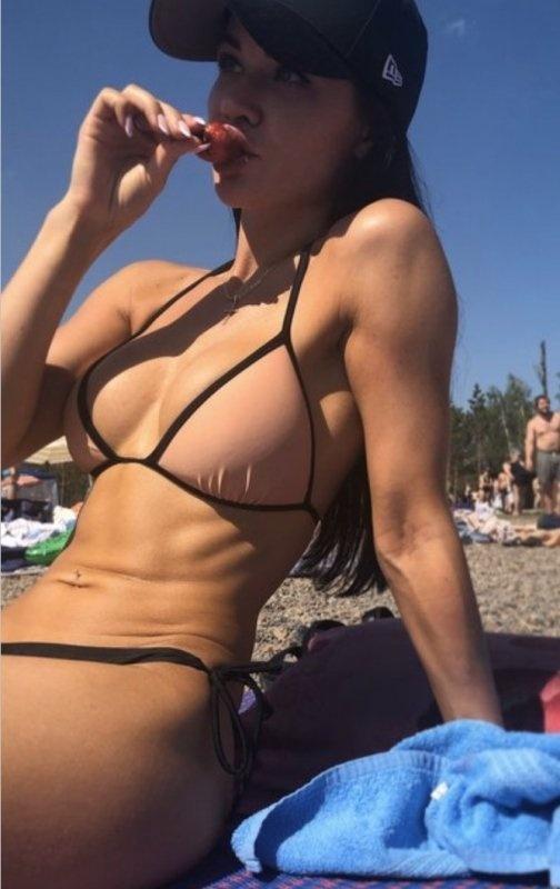 Модель Кристина - Рязань